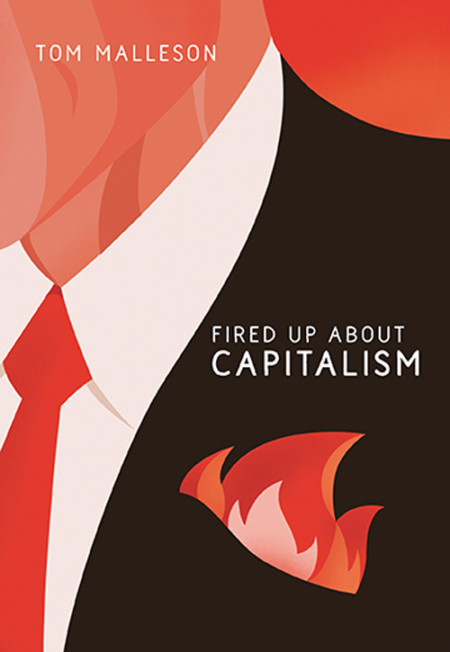 Fired Up about pitalism