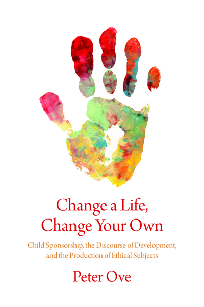 Change a Life, Change your Own